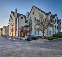 NEU! Gemütliche Wohnung mit 2 Suiten im Denver Tech Center! 2