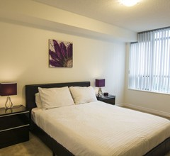 Maplewood Suites - Grand Ovation, Square One 1