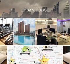 Chic & Luxury Apt Einkaufsviertel KL City Center 2 Minuten zu Fuß Lot10 5 Minuten Pavillion 2