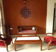 06) Geräumiges, luxuriöses Penthouse-Apartment für 7 Personen und WLAN 2