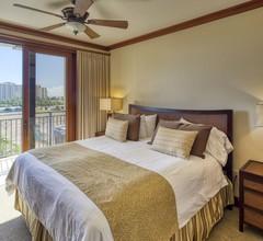 Anfang September Specials Luxus 2 Schlafzimmer mit spektakulärem Meerblick B 705 1