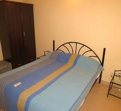 42) 1-bett-apartment Calangute Für 2/4 Baga 1