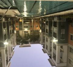 Schöne und moderne Wohnung, schön und im Gebäude, Fitnessraum 2