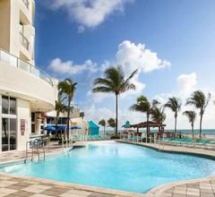 Schöne Hotelsuite am Strand! 1