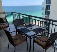 Schöne Hotelsuite am Strand! 2