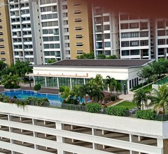 GateWay Malaysia Privatzimmer, WIFI & Pool 1