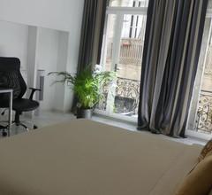 5 * Apartment Historic Centre - Luxury 2 Bed 2 Bath alles zu Fuß erreichbar 1