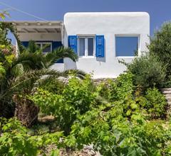 Mykonos Le Grand Bleu Beachfront Suite 1