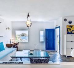 Mykonos Le Grand Bleu Beachfront Suite 2