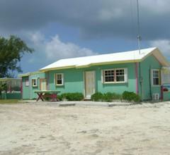 Abgelegenen Strand Haus auf Hoopers Bay, Great Exuma, Bahamas 2