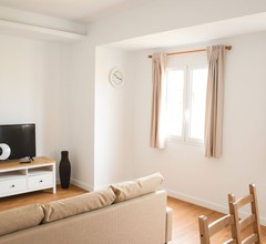 Apartments Vegueta Suite 1