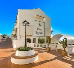 Los Cristianos, LOFT PortRoyal, Heated pool, WiFi, terrace 2