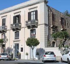 Casa Marina di San Francesco im historischen Zentrum von Milazzo 1