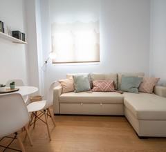 Apartamento La Goleta 1