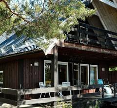5 Personen Ferienhaus in LÖGDEÅ 2
