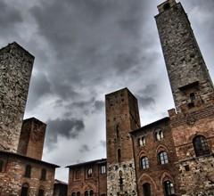 Agriturismo La Tinaia, charmante Wohnung, sehr nah an Florenz, Ansichten, Ruhe 2