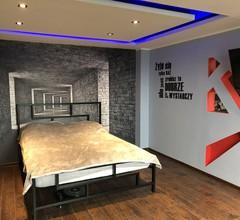 Klimatyzowane 40 metrowe bardzo komfortowe mieszkanie typu studio 2