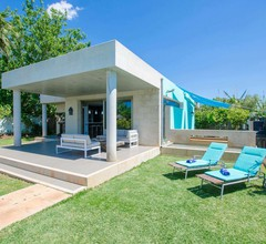 YourHouse Zoe - Chalet mit Pool in Marratxí, nahe Palma de Mallorca 2