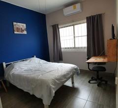 Wohnung in Paseo Martí, einen Block vom Meer entfernt 2