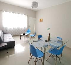 Wohnung in Paseo Martí, einen Block vom Meer entfernt 1