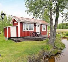 4 Sterne Ferienhaus in GULLSPåNG 1