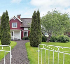 4 Sterne Ferienhaus in GULLSPåNG 2