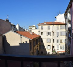 Ferienwohnung Place Massena Nice 2
