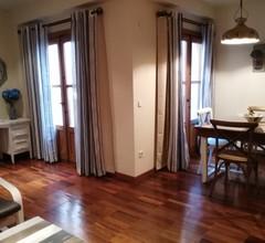 Apartamentos Nuncio Viejo 1
