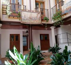 Apartamentos Nuncio Viejo 2