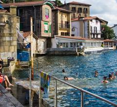 Schöne Ferienwohnungen in San Sebastián und neben dem Yachthafen 2