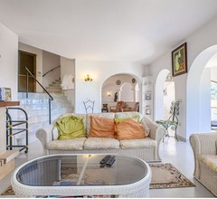 """""""Villa With 3 Bedrooms in Teulada- With Wonderful sea View- Private Pool- Furnished Terrace - 2 km From the Beach"""" 1"""
