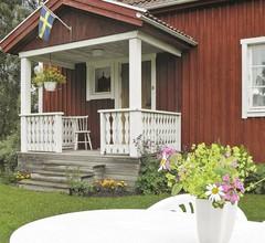 4 Personen Ferienhaus in GULLSPÅNG 1