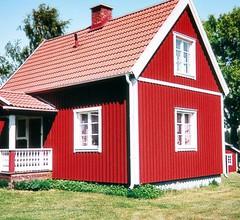 4 Personen Ferienhaus in GULLSPÅNG 2