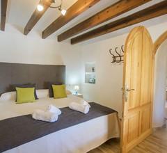 Schöne Wohnung für 8 Leute mit W-LAN, Klimaanlage, privatem Pool, TV, Balkon und Parkplatz 2