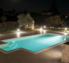 Resort Pietra Bianca Herrenhaus 2
