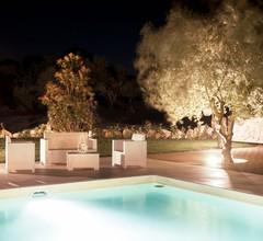 Resort Pietra Bianca Herrenhaus 1