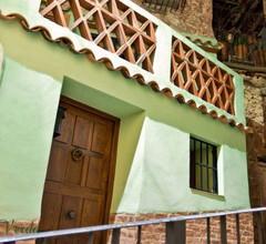 Das La Casa Verda ist eine ländliche Suite, die vollständig restauriert und im arabischen Stil eingerichtet wurde 2