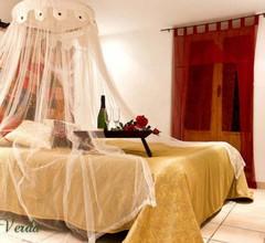 Das La Casa Verda ist eine ländliche Suite, die vollständig restauriert und im arabischen Stil eingerichtet wurde 1