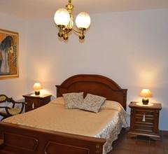 Gemütliche Wohnung für 4 Gäste mit W-LAN, Klimaanlage, TV und Parkplatz 1