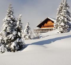 Wohnung in einem idyllischen Bergdorf Perfekt, um die Natur zu genießen 2