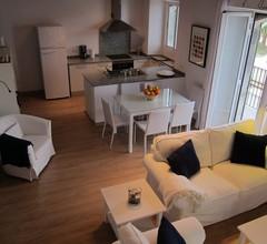 Apartment in erster Linie mit großem Balkon und herrlichem Blick über die Bucht von Port de Sóller 2