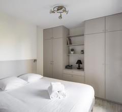 """""""Gemütliches Apartment im Zentrum von Saint-malo mit Aufzug- Parkplatz- Internet- Waschmaschine"""" 1"""