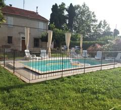 Authentisches provenzalisches Bauernhaus 2