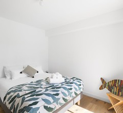 """""""Geräumiges Apartment im Zentrum von Dinard mit Aufzug- Parkplatz- Internet- Waschmaschine"""" 2"""