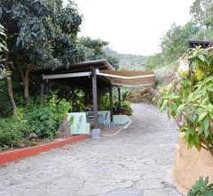 Barreto Caves, Ferienhaus 1