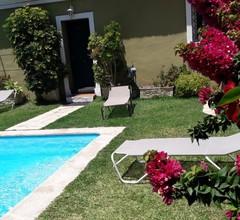 Rincon De La Victoria: Ferienhaus / Villa - Rincon de la victoria 1