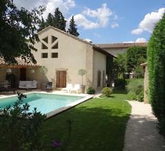 Ferienhaus / Villa - Barbentane 2