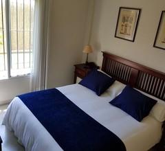Wohnungsmiete, Golf und Strand // Golf und Strand Apartment 1