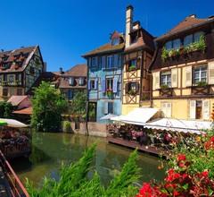 Ferienwohnung - Strasbourg 2
