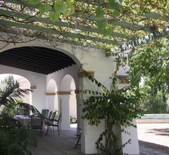 Ferienhaus / Villa - Sanlucar la Mayor 1